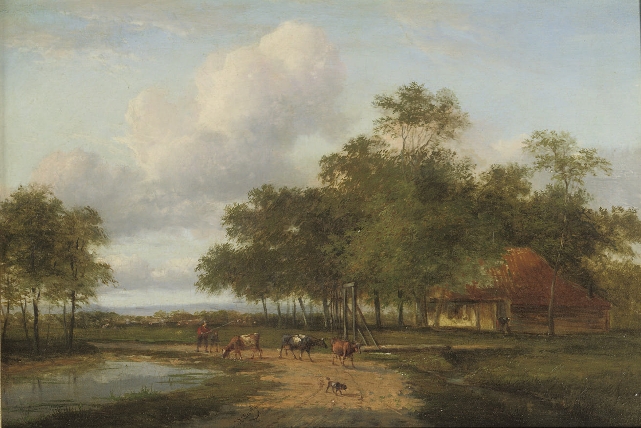 Jan Evert Morel II (Amsterdam