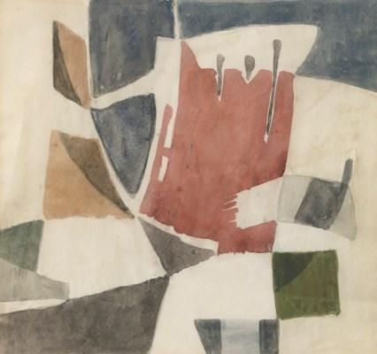 Geer Van Velde (1898-1978)