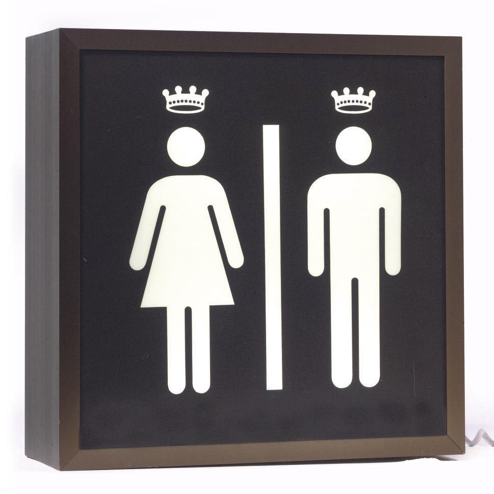 Le roi et la reine