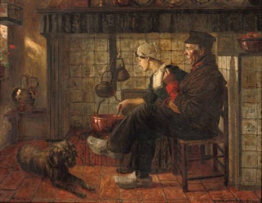 Walther Firle (1859-1929)