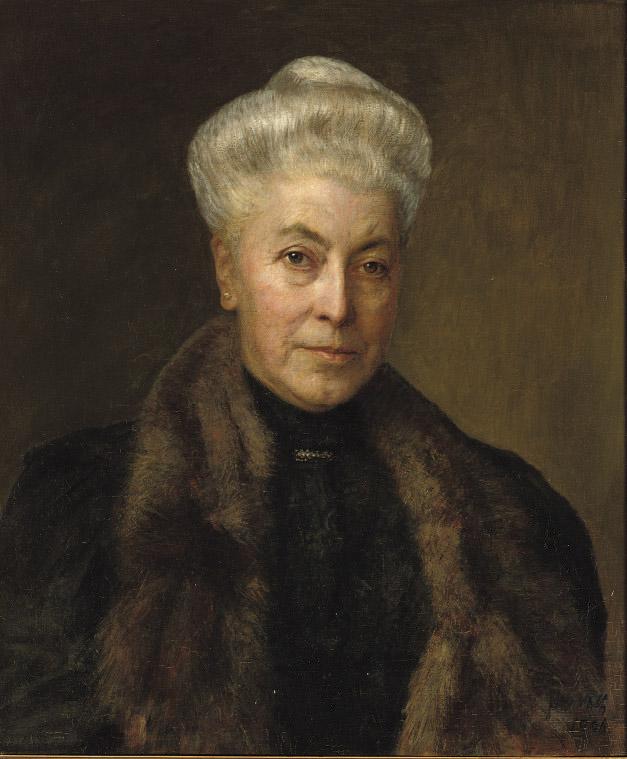 Jan Veth (1864-1925)