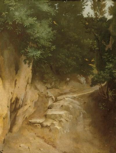 Anselm Feuerbach (Speyer 1829-
