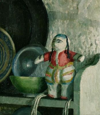 Dod Procter (1892-1972)