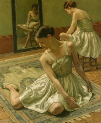 Charles Burleigh (1895-1956)