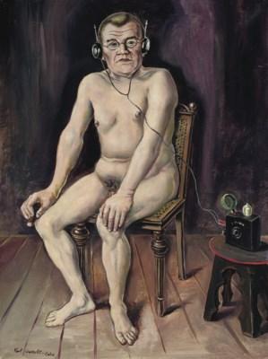 Kurt Weinhold (German, 1896-19