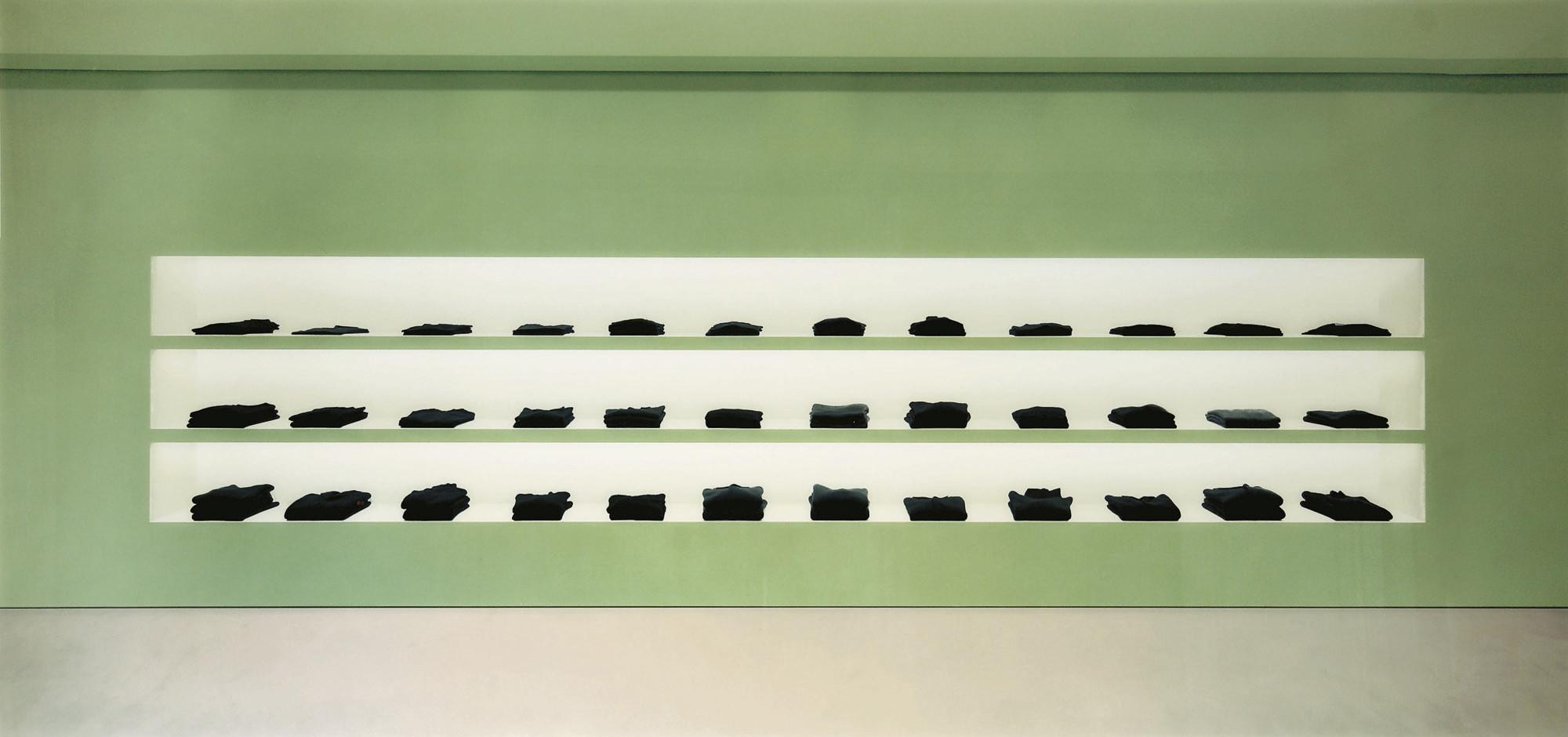 Andreas Gursky (b. 1955)