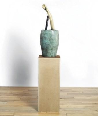 Andro Wekua (b. 1977)