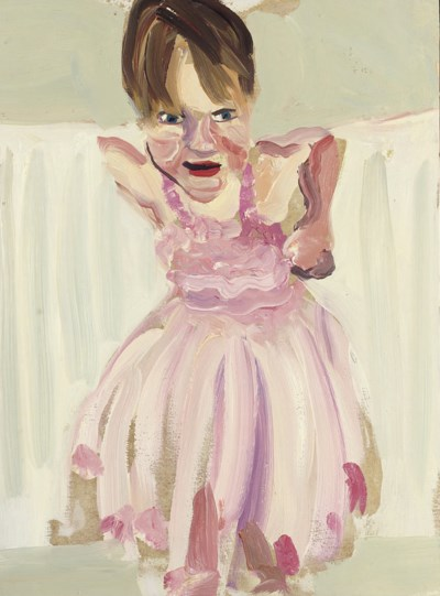 Chantal Joffe (b. 1969)