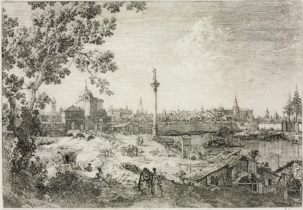 Antonio Canal (Canaletto)