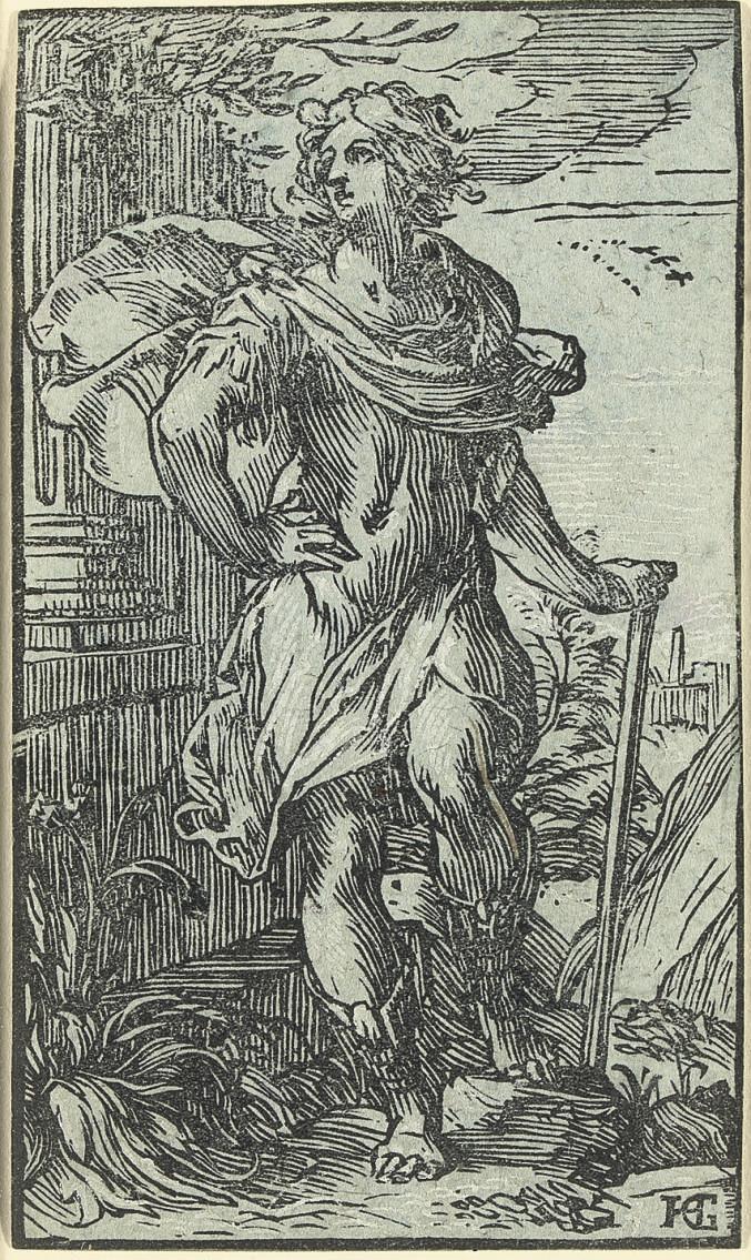 Hendrick Goltzius