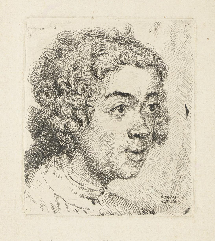 Jean Etienne Liotard (1702-178