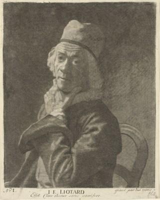 Jean Etienne Liotard