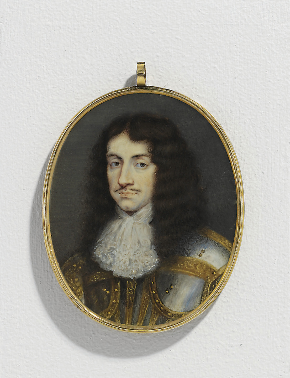 ATTRIBUTED TO MATTHEW SNELLING