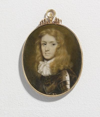 RICHARD GIBSON (BRITISH, 1615-