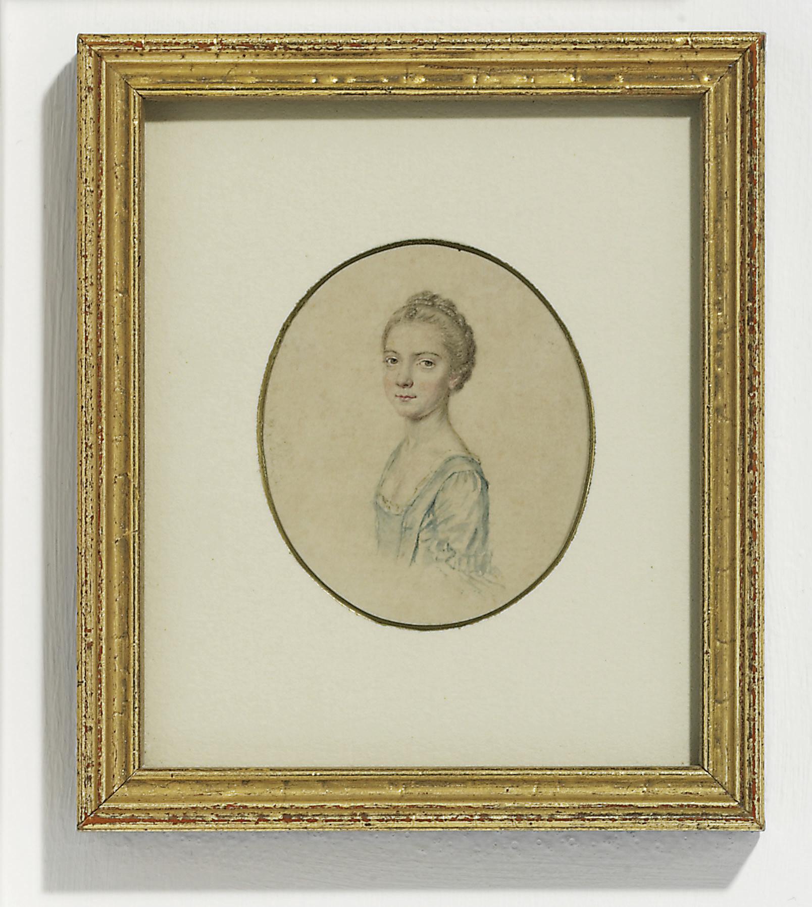 JOHN SMART  (BRITISH, 1742/43-