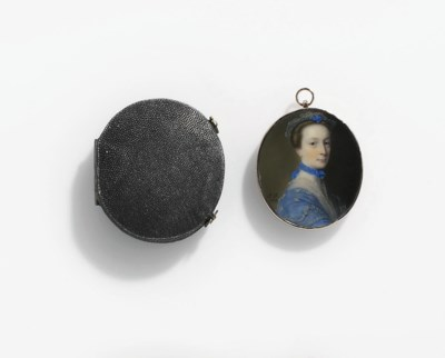 JOHN SMART (BRITISH 1742/43-18