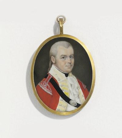SAMUEL ANDREWS (IRISH, 1767-18