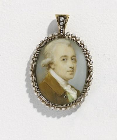 JEREMIAH MEYER (BRITISH, 1735-
