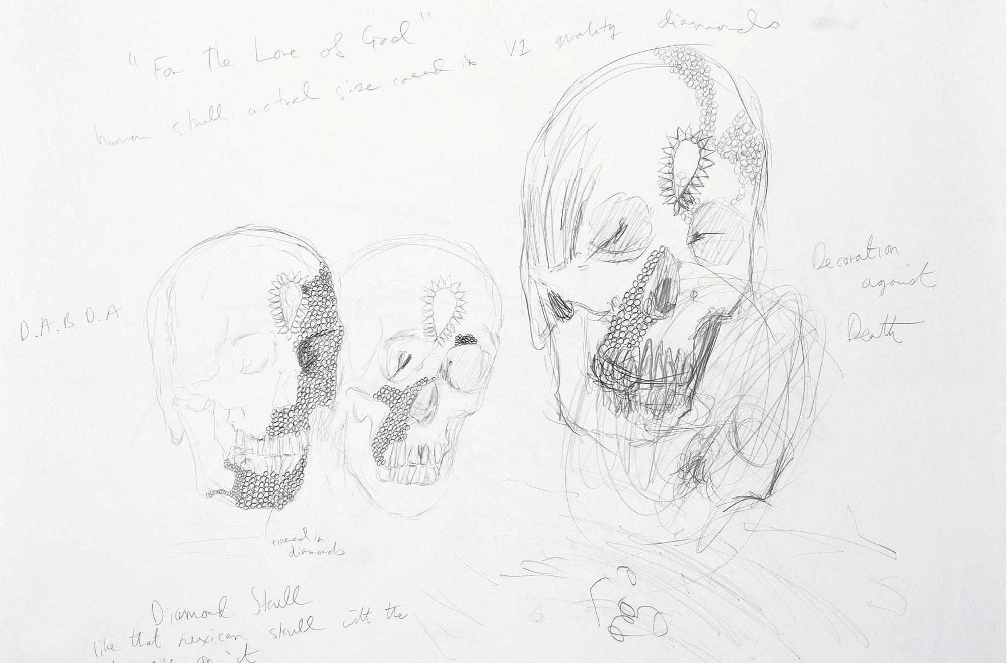 Damien Hirst (b. 1965)
