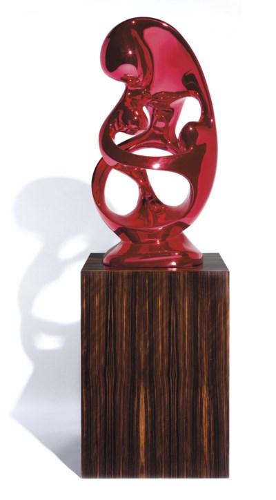 Anselm Reyle (b. 1970)