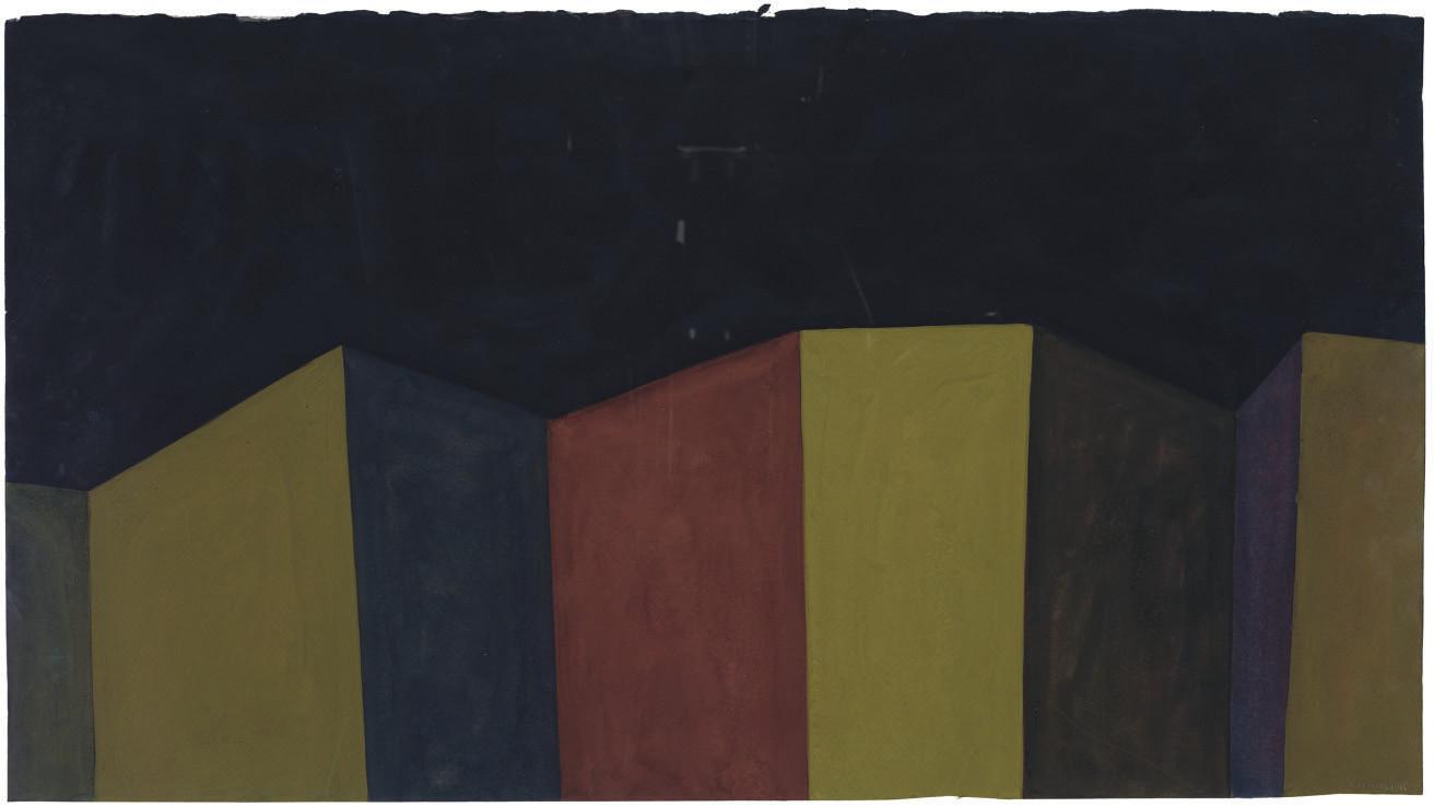 Sol LeWitt (1928-2007)