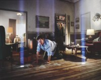 Untitled (Dylan on the Floor)