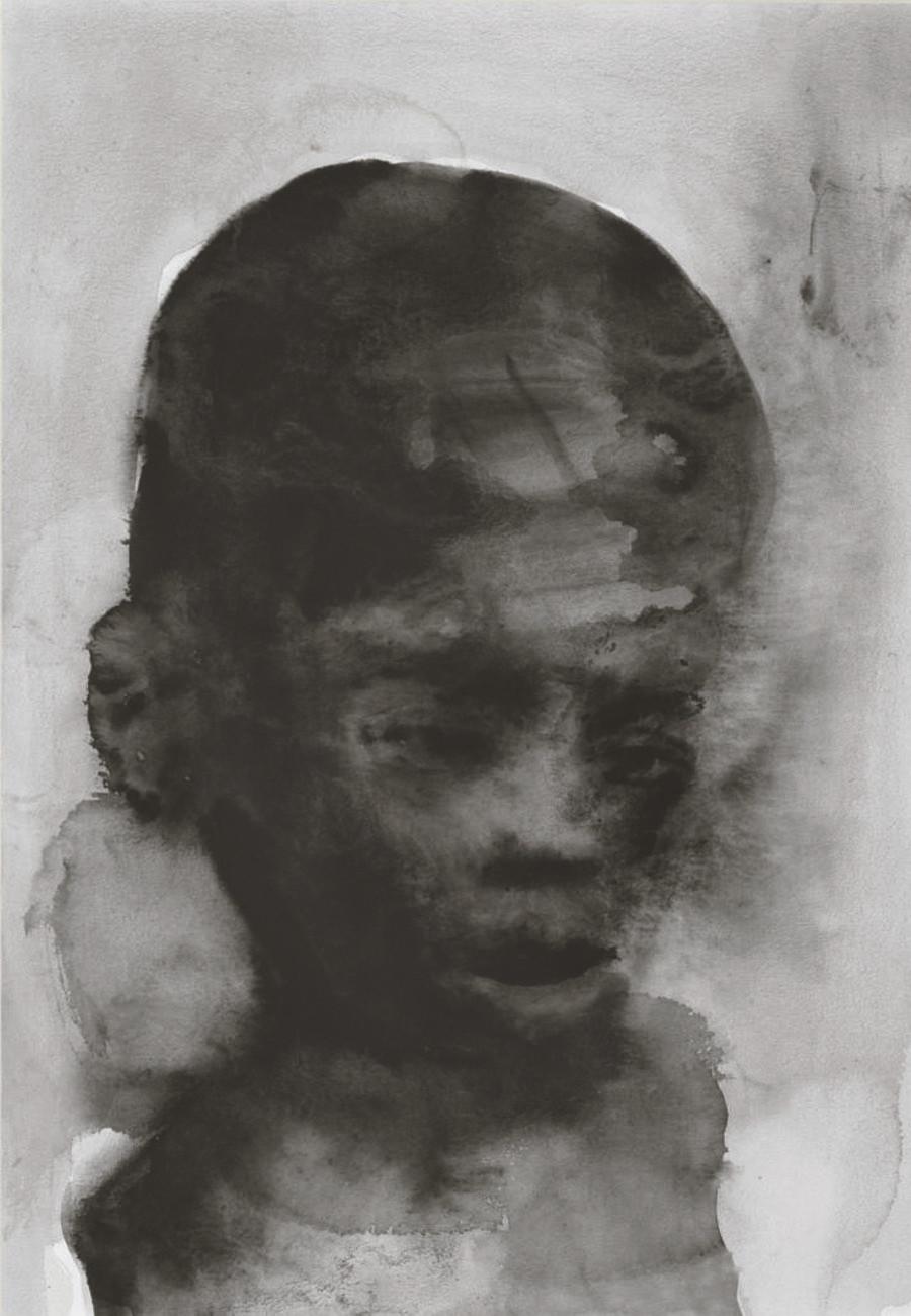 Yan Pei-Ming (b. 1960)