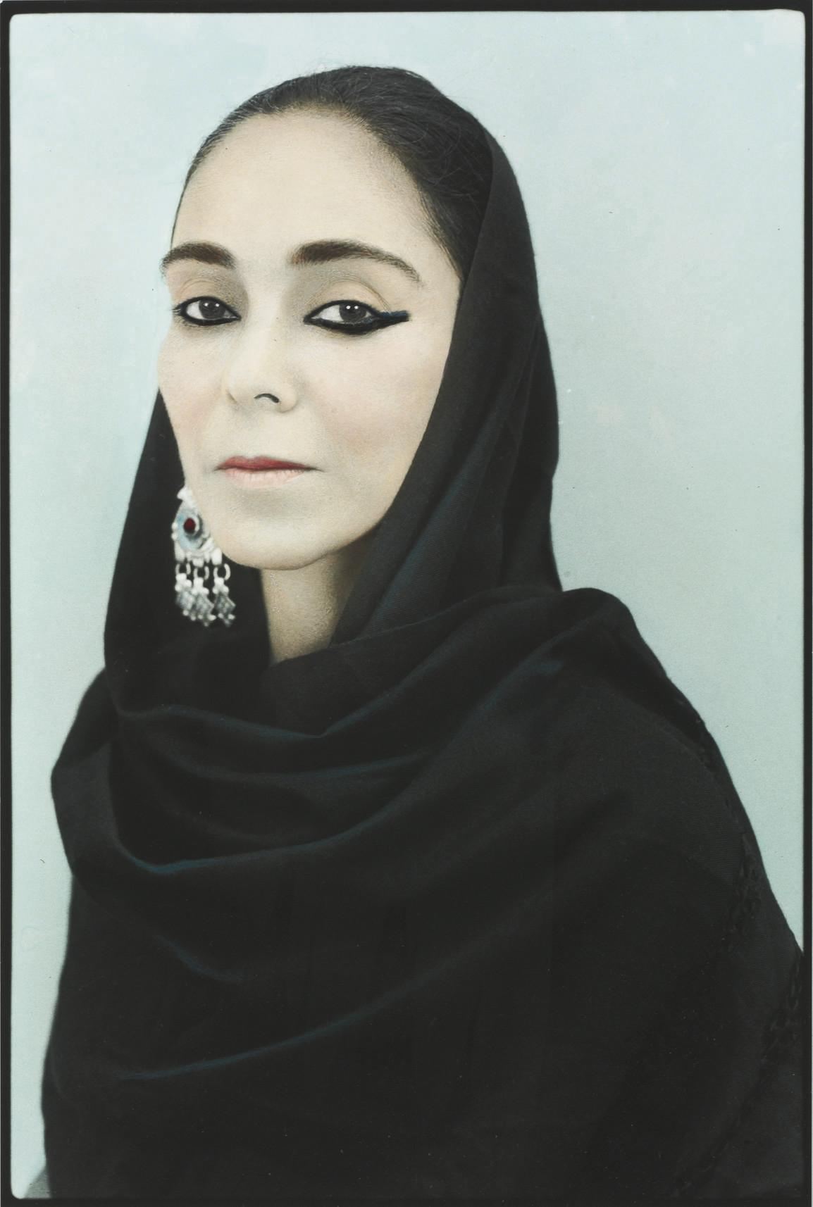 Youssef Nabil (b. 1972)