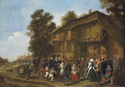 Jan Miense Molenaer (Haarlem c