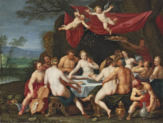 Maarten Pepyn (Antwerp 1575-16