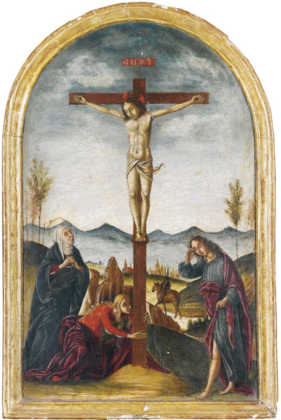 Pietro di Francesco degli Orio
