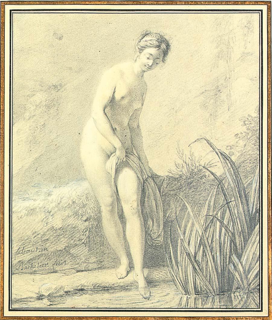 Jean-Jacques Bachelier (Paris