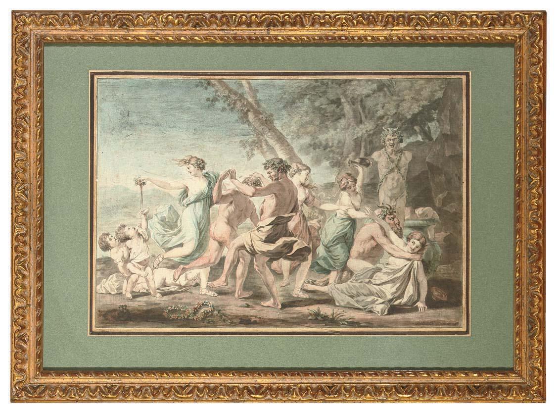 Comte de Paray (active 1786)