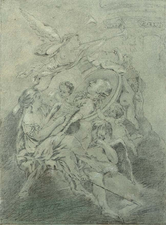 Attributed to Nicolas-Sébastie
