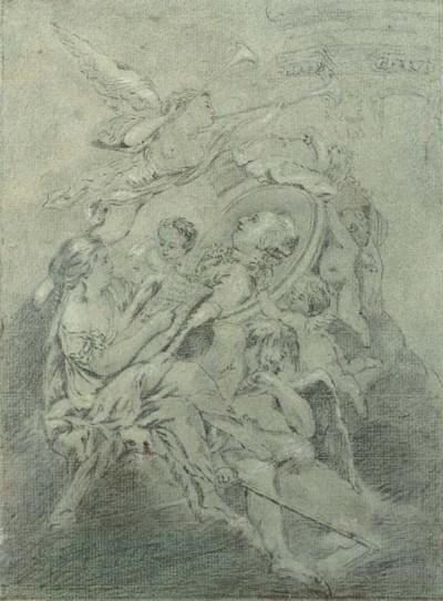 Attributed to Nicolas-Sébastie