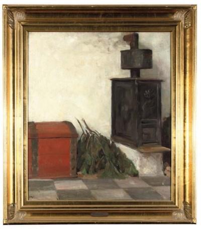 Herman Vedel (Danish, 1875-194