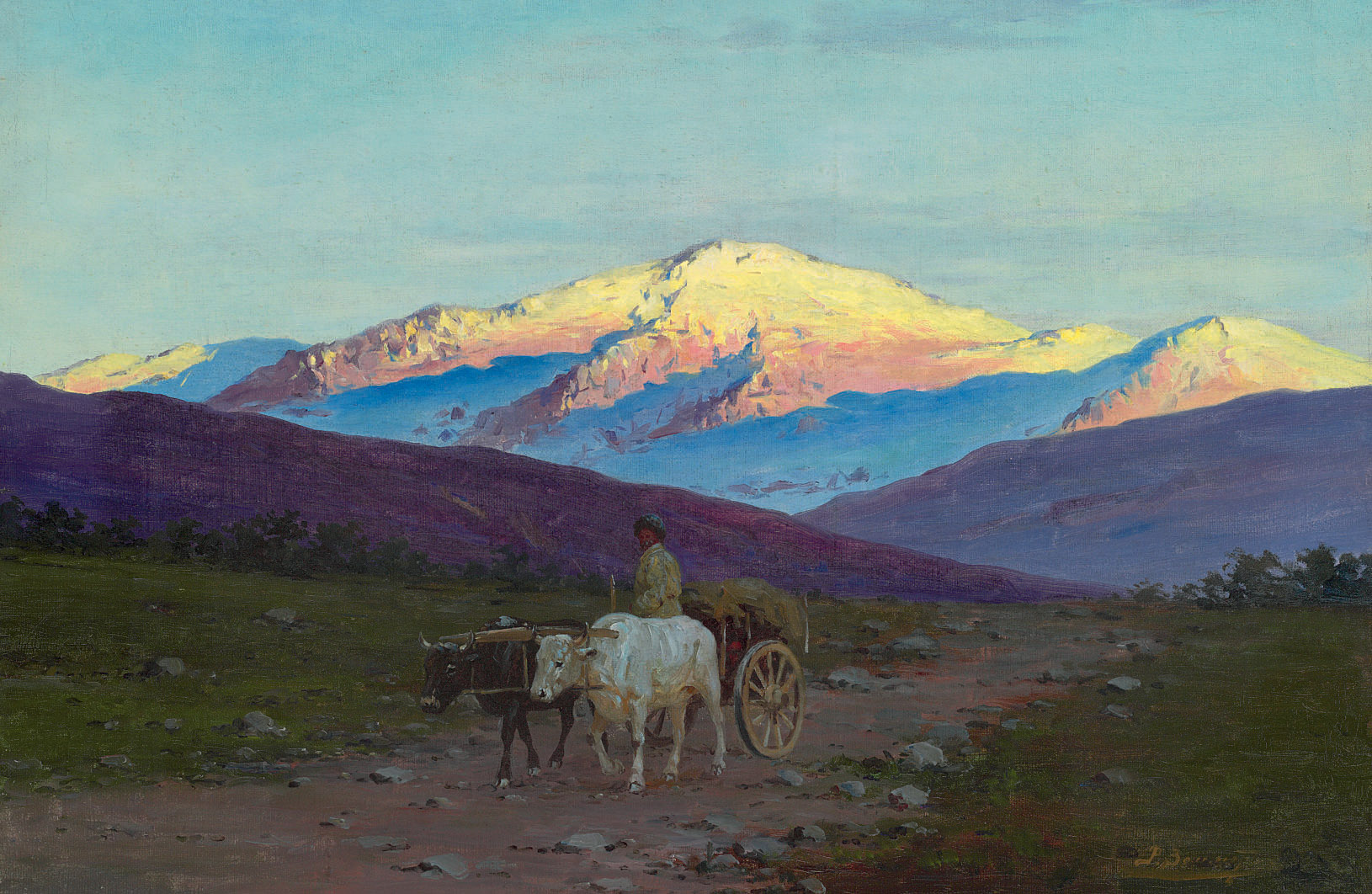 Richard Zommer (1866-1939)