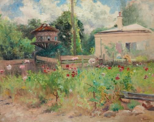 Konstantin Makovsky (1839-1915