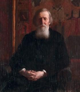 Fedor Zakharov (1882-1968)