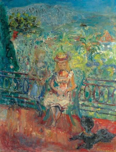 Constantine Terechkovitch (190