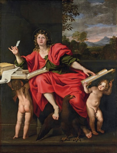 Domenico Zampieri, Il Domenich