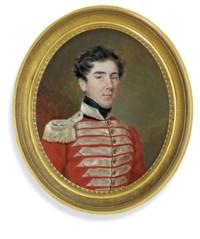 FRANÇOIS-JOSEPH-JUSTE SIEURAC (FRENCH, 1781-1832)