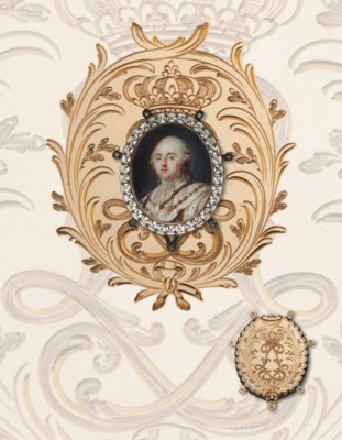 LOUIS-MARIE SICARDI (FRENCH, 1