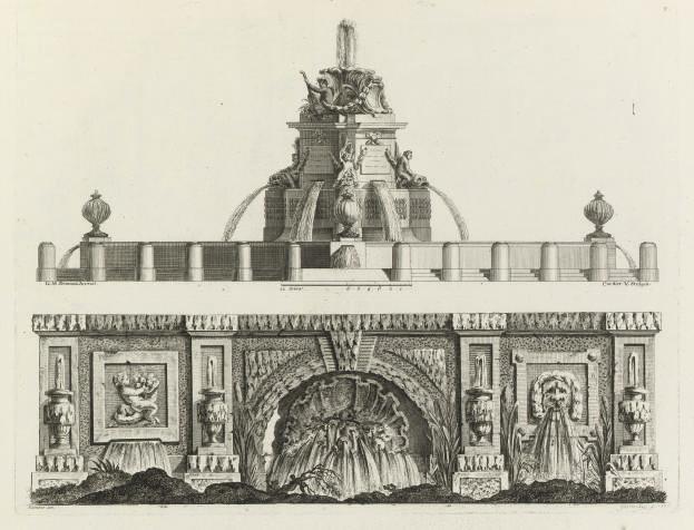 DUMONT, Gabriel-Martin (1720-1