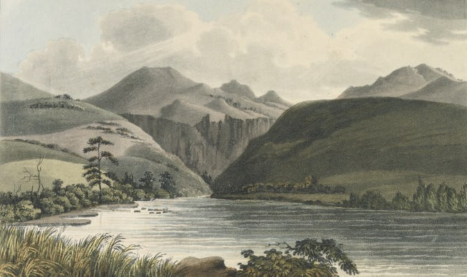JAMES, Edwin (1797-1861).  Acc