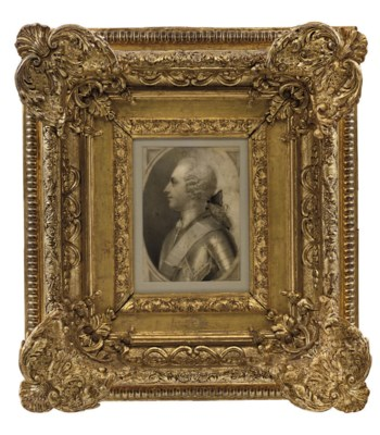 GILES HUSSEY (BRITISH, 1710-17