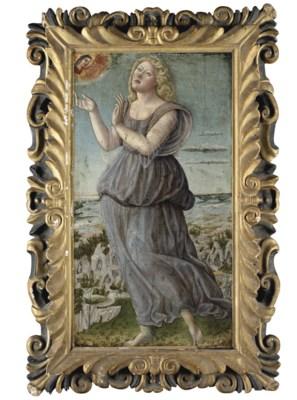 Andrea di Niccolò (Sienese, c.