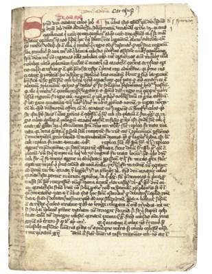 SERMONS, in Latin