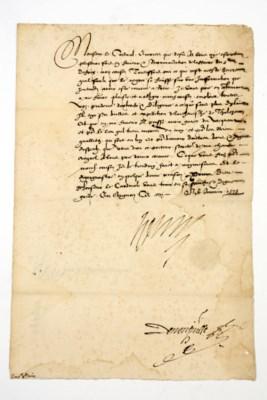 CATHERINE DE MEDICIS (1519-158