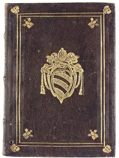 BINDING -- Pius V, Pope (1504-